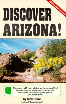 Image for Discover Arizona!