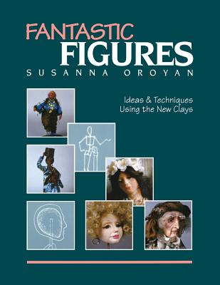 Image for FANTASTIC FIGURES