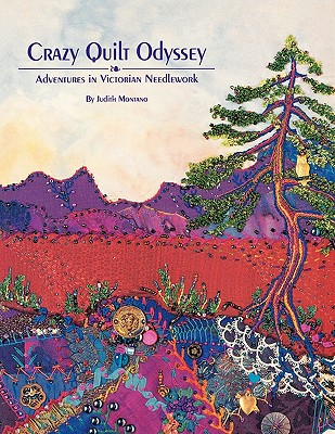 Image for CRAZY QUILT ODYSSEY