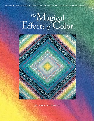 Image for The Magical Effects of Color
