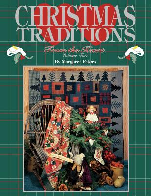 Image for Christmas Traditions from the Heart, Volume Two (Christmas Traditions from the Heart)