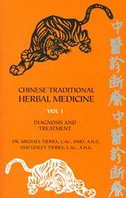 Image for Chinese Traditional Herbal Medicine TWO-VOLUME SET