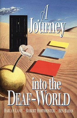 Image for Journey into the Deaf-World