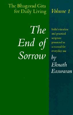 The End of Sorrow, Easwaran, Eknath