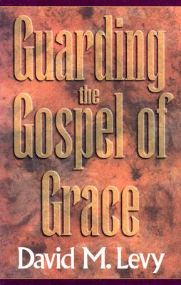 Image for Guarding the Gospel of Grace: Contending for the Faith in the Face of Compromise (Galatians and Jude