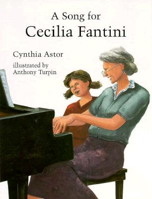 Image for A Song for Cecilia Fantini