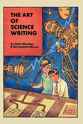 Image for The Art of Science Writing