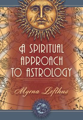 Image for A Spiritual Approach to Astrology