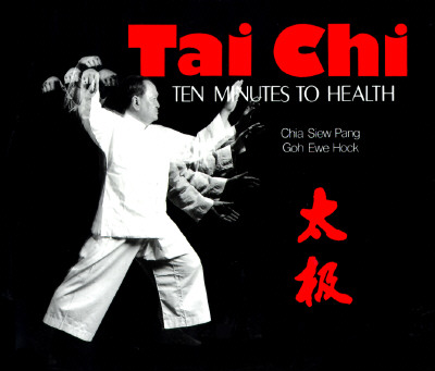 Image for Tai Chi: Ten Minutes to Health
