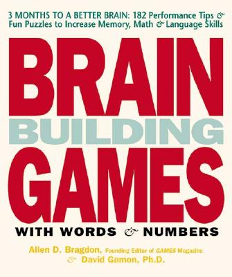 Image for Brain Building Games