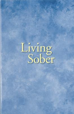 Image for Living Sober