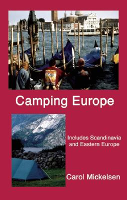 Image for Camping Europe: Includes Scandinavia and Eastern Europe