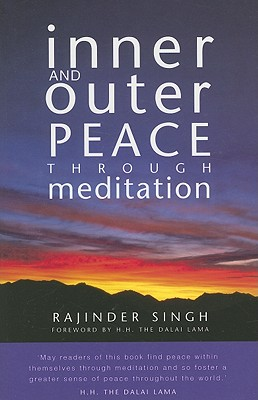 Image for Inner and Outer Peace through Meditation