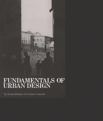 FUNDAMENTALS OF URBAN DESIGN, HEDMAN & JASZEWSKI