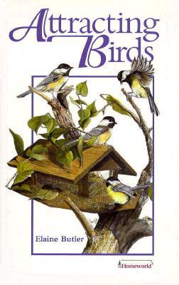 Attracting Birds, Butler, Elaine