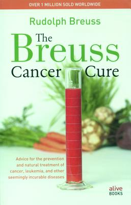 Image for The Breuss Cancer Cure
