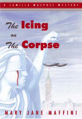 Image for The Icing On Corpse (A Camilla Macphee Mystery)