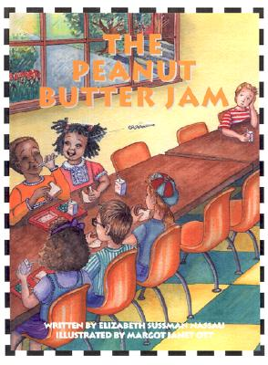 Image for The Peanut Butter Jam