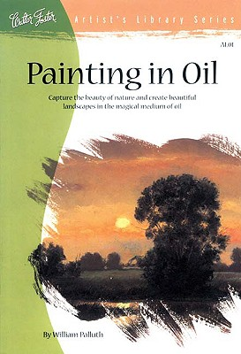 PAINTING IN OIL, WILLIAM PALLUTH