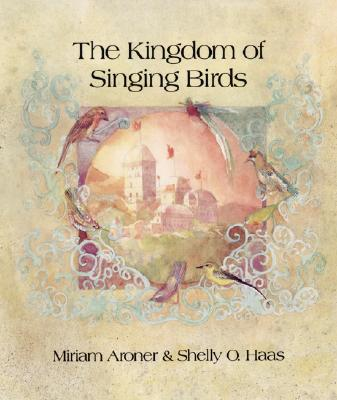 Image for KINGDOM OF SINGING BIRDS
