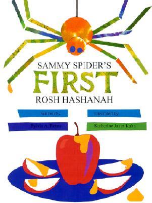 Image for Sammy Spider's First Rosh Hashanah