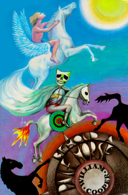 Image for Behold a Pale Horse