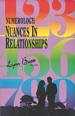 Image for Numerology: Nuances in Relationships