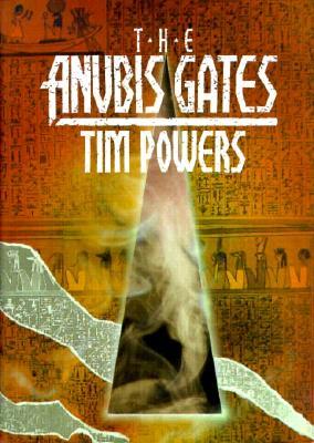 Image for ANUBIS GATES, THE ILLUSTRATIONS BY MARK BILOKUR