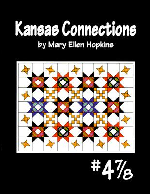 Kansas Connections, Hopkins, Mary E.