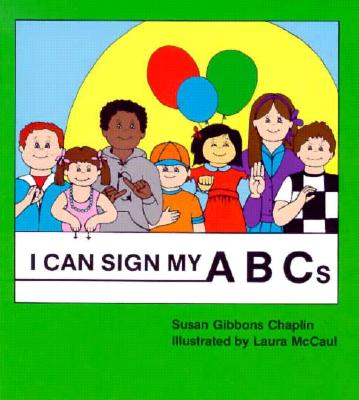 Image for I Can Sign My ABCs