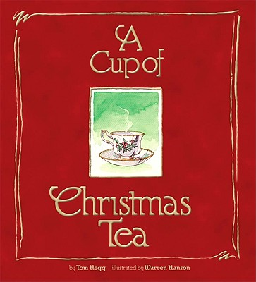 Image for A Cup of Christmas Tea