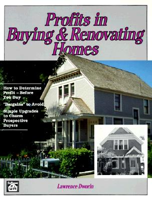 Image for Profits in Buying and Renovating Homes
