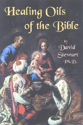 Image for Healing Oils of the Bible