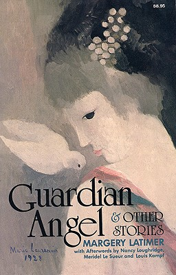 Image for Guardian angel and other stories