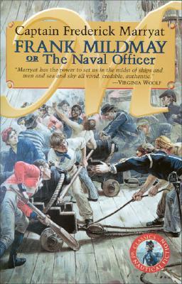 "Frank Mildmay or the Naval Officer, ""MARRYAT, FREDERICK"""