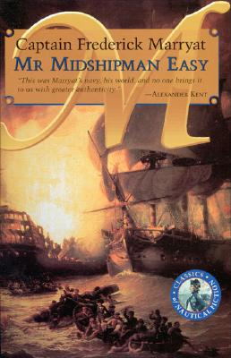 Image for Mr Midshipman Easy (Classics of Naval Fiction)