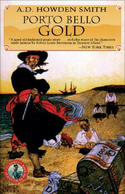 Image for Porto Bello Gold (Classics of Naval Fiction)