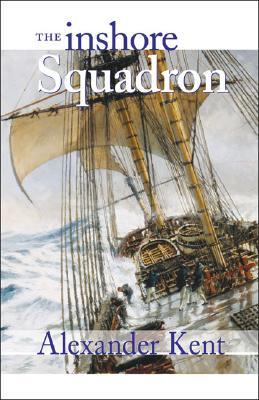 Image for Inshore Squadron : The Richard Bolitho Novels