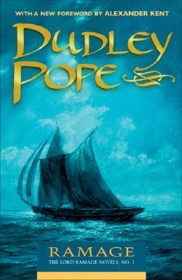 "Ramage (The Lord Ramage Novels), ""Pope, Dudley"""