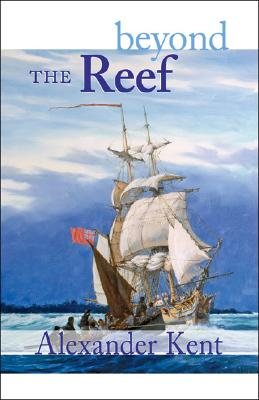 Image for Beyond the Reef (The Bolitho Novels)