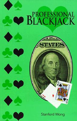 Image for Professional Blackjack
