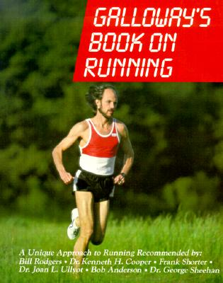 Image for Galloway's Book on Running