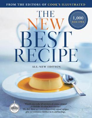 Image for NEW BEST RECIPE, THE : ALL-NEW EDITION