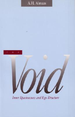 Image for The Void: Inner Spaciousness and Ego Structure