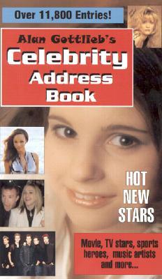 Image for Alan Gottlieb's Celebrity Address Book