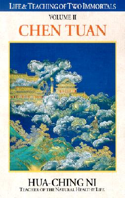 Image for Life & Teachings of Two Immortals, Vol. II: Chen Tuan