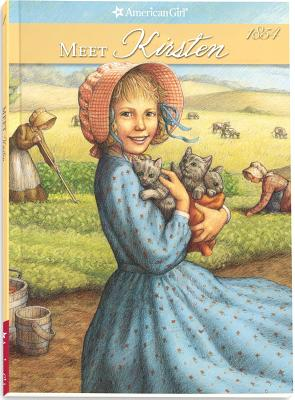 Image for Meet Kirsten: An American Girl (American Girls Collection)