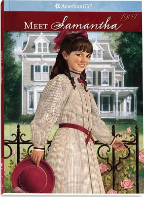 Image for Meet Samantha: An American Girl (American Girls Collection)