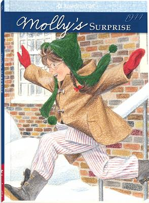 Molly's Surprise: A Christmas Story, Tripp, Valerie; Graef, Renee