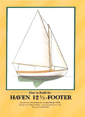 Image for How to Build the Haven 12 1/2 Footer